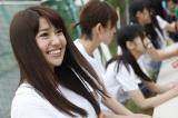 大島優子ら人気メンバーが被災地を慰問