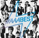 デビュー6周年のAAAがベスト盤『#AAABEST』で自身初のアルバム首位