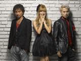 楽曲「i hate u」(10月12日発売)でコラボした(左から)ISSA、ローラ、SoulJa