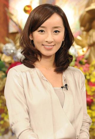 特番『たましいの授業』進行役を務める西尾由佳理アナウンサー