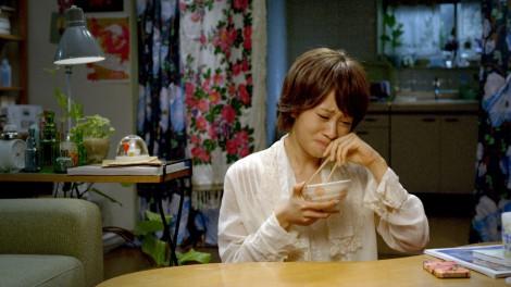 サムネイル 丸美屋『家族のお茶漬け』の新CMに出演するAKB48・前田敦子