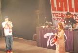 TEEのツアーファイナルでINFINITY 16の新曲を初披露
