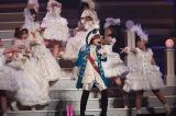 『コンサートツアー2011秋 愛BELIEVE〜高橋愛 卒業記念スペシャル〜』公演の様子