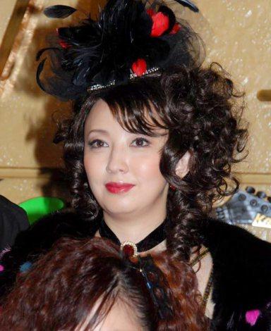 ミュージカル『ROCK OF AGES』の記者発表会に出席した高橋由美子 (C)ORICON DD inc.