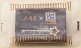 JAL国際線7路線のプレミアムエコノミークラスで提供される『Uchi Cafe SWEETS プレミアム純生クリームチョコレート』