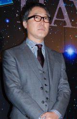 映画『はやぶさ/HAYABUSA』の公開初日舞台あいさつに登壇した佐野史郎 (C)ORICON DD inc.