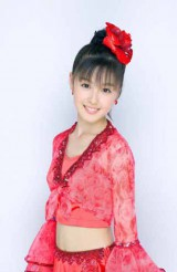 2005年5月、モーニング娘。に7期メンバーとして加入