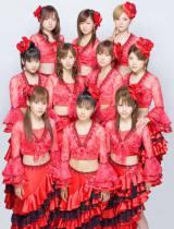 2005年5月、モーニング娘。に7期メンバーとして加入した久住小春