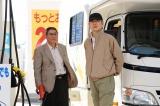 高倉健の6年ぶり映画『あなたへ』にビートたけしが出演 (C)2012「あなたへ」製作委員会