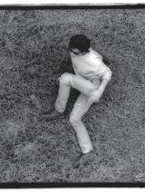 尾崎豊デジタルフォトフレーム『FREEZE MOON+ 〜永遠の鼓動〜』収録写真