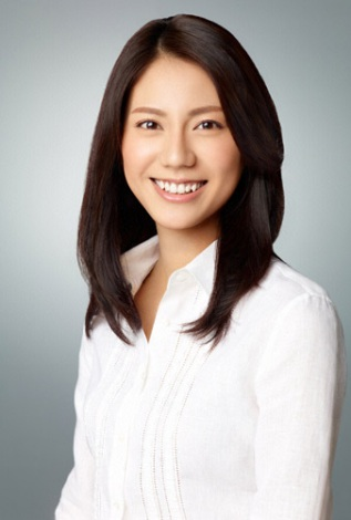 2012年1月スタートの連続ドラマ『早海さんと呼ばれる日(仮)』(フジテレビ系)で主演する松下奈緒