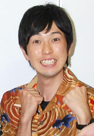 サムネイル 第1子となる男児が誕生したフルーツポンチの亘健太郎 (C)ORICON DD inc.