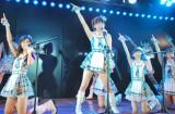 AKB48のヒット曲「フライングゲット」も披露 (C)ORICON DD inc.