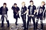 SHINee(左から:オンユ、ジョンヒョン、テミン、ミンホ、キー)