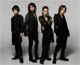 来年3月、日本人初のマディソン・スクエア・ガーデン単独公演を行うL'Arc〜en〜Ciel