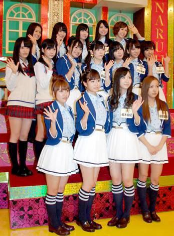 画像・写真 | AKB48・前田敦子、...