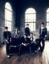 2PMら新ユニット・JYP NATION、日本初上陸