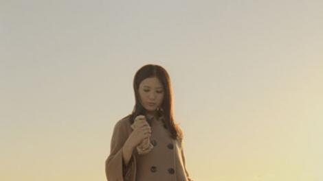 サムネイル 『UNITED ARROWS green label relaxing』の新CMに出演する吉高由里子