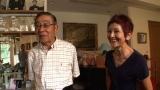"""大橋巨泉は14歳下の夫人・寿々子さんから、新たな""""夫婦の掟""""を提案される…"""