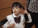 イトーヨーカドー『入学準備』篇メイキングカット