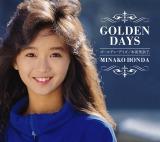 CD+DVD4枚組BOX『GOLDEN DAYS/本田美奈子.』(10月26日発売)