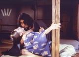 『ツィゴイネルワイゼン』 出演:原田芳雄、大谷直子、藤田敏八、大楠道代、麿赤児、樹木希林(1980年/上映時間144分)