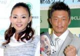 24日に第1子となる女児が誕生した、秋山成勲(右)&SHIHO夫妻 (C)ORICON DD inc.
