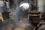 二宮和也が訪れた和歌山県有田郡湯浅町の醤油蔵