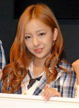 AKB48・板野友美 (C)ORICON DD inc.