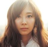 優香がジャケットを飾るFUNKY MONKEY BABYSの新曲「LOVE SONG」(11月16日発売/初回限定盤)
