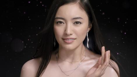 サムネイル 『Panasonic Beauty』のイメージキャラクターに起用された仲間由紀恵