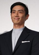 映画『カイジ2 人生奪回ゲーム』初日舞台あいさつに登壇した伊勢谷友介(C)ORICON DD inc.