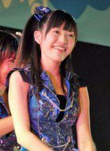 『早稲田祭2011記念会堂イベント Age×AKB48』に出演した渡辺麻友(C)ORICON DD inc.