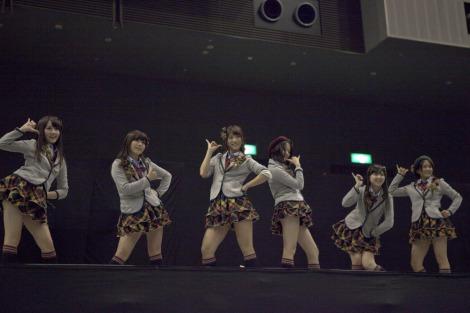 """AKB48の新ユニット""""YM7"""""""