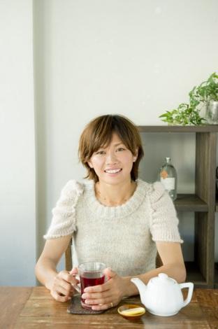 『an・an』で表紙を飾った川澄奈穂美選手の未収録カット