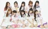 ぱすぽ☆ら11組出演 アイドルイベント開催