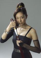 青山倫子主演の時代劇シリーズ『逃亡者 おりん』(テレビ東京系)が、約5年ぶりに連ドラで復活