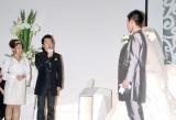 『「いい夫婦の日」パートナー・オブ・ザ・イヤー2011』記者発表会の模様 (C)ORICON DD inc.