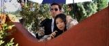裕木奈江が通りすがりの日本人セレブ役でカメオ出演。『史上最高のパンツ一丁男』12月16日ローランズフィルムよりDVD 発売