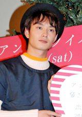 映画『アントキノイノチ』のラブレターツリー設置セレモニーに出席した岡田将生 (C)ORICON DD inc.