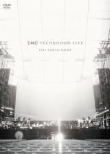 伝説の再生ライブが初のDVD化。『TECHNODON LIVE 1993 TOKYO DOME』(11月30日発売)では特典映像も収録されている