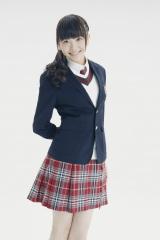 松井愛莉(中3)