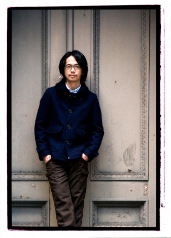ASIAN KUNG-FU GENERATION・後藤正文