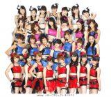 大型アイドルグループ「モベキマス」