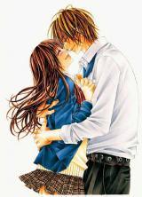 水波風南原作の人気コミック『今日、恋をはじめます』が映画化 2012年全国東宝系ロードショー (C)水波風南/小学館