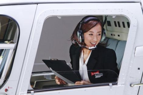 トヨタ自動車企業CM『ReBORN CHANNEL』シリーズ「登場」篇、CMメイキングカット