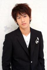 出演映画『ハードロマンチッカー』が公開 「最近、楽しい」と語る永山絢斗 (C)ORICON DD in