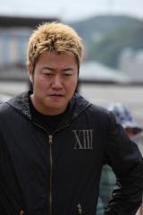 映画『ハードロマンチッカー』より 出演の遠藤要 (C)2011「ハードロマンチッカー」製作委員
