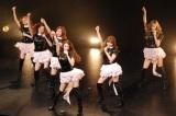 2人欠けた状態で2ndシングル「Diva」発売記念イベントをやり遂げたAFTERSCHOOL (C)ORICON DD inc.