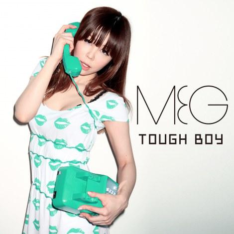 iTunes FRANCEでリリースされた6thシングル「TOUGH BOY」